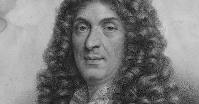 Jean-Baptiste de Lully