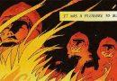 Farenheit 451 – 'Non mi avete fatto niente' ed.